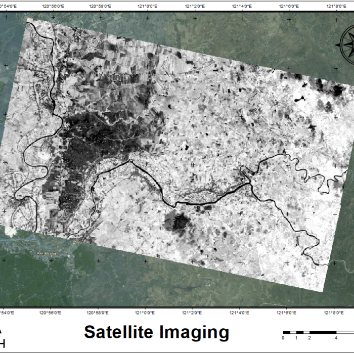 Satellite Imaging Services